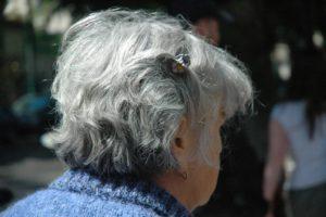 Die Witwenrente gibts beim Tod des Ehepartners