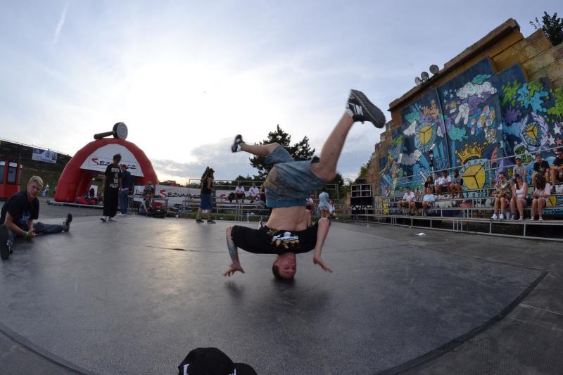 Was macht Hip Hop bei Jugendlichen so beliebt?