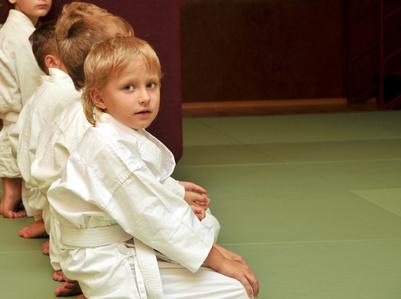 Welche Sportart eignet sich für welches Kind?
