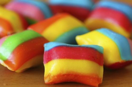 Tipps: gesunde Alternativen zu dickmachenden Snacks
