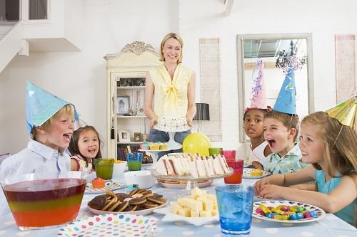 Der gelungene Kindergeburtstag – fünf Tipps