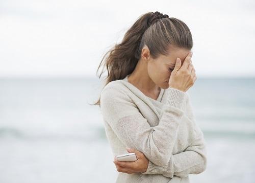 Stress im Alltag: Belastung für Kinder und Erwachsene