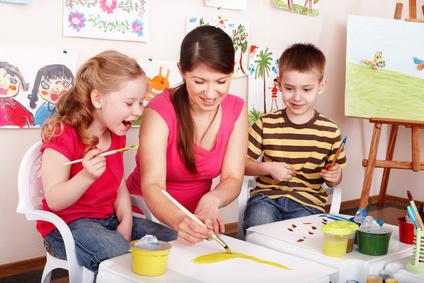 Krise im Kindergarten: So geht Ihr Kind wieder gerne hin!