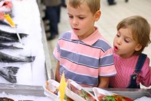 Wie Kinder durch Werbebotschaften beeinflusst werden