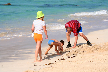 Urlaubsreisen mit Kindern – Tipps zur Reiseplanung