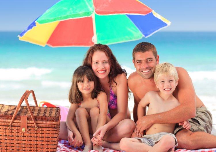 Cluburlaub für die ganze Familie – Möglichkeiten und Eignung