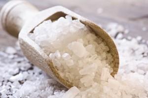 Zu viel Salz in unseren Lebensmitteln?