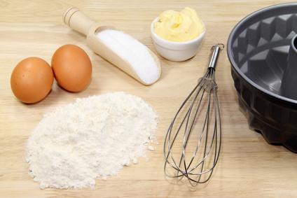 In der Weihnachtsbäckerei: Rezepte für Groß und Klein