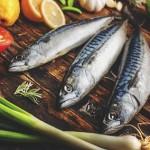 Fisch gehört auf den Speiseplan