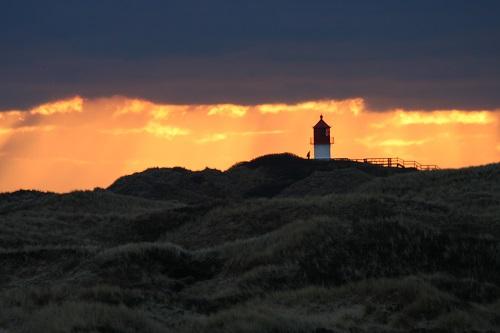 Nordseeinseln im Winter – Sylt, Föhr und Co. sind immer eine Reise wert