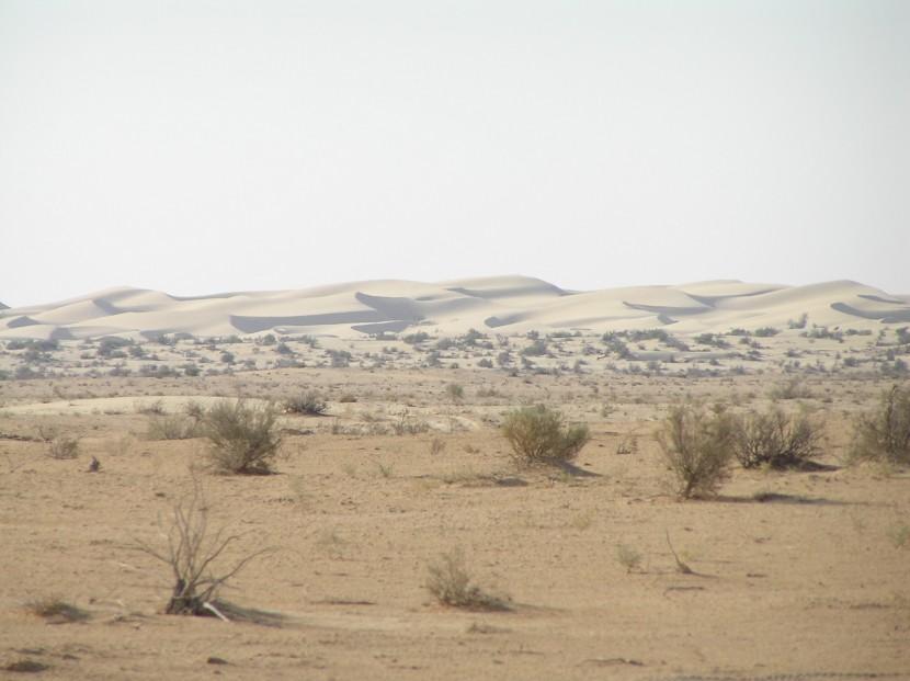 Tunesien – Wüste, Wasser und Wellness