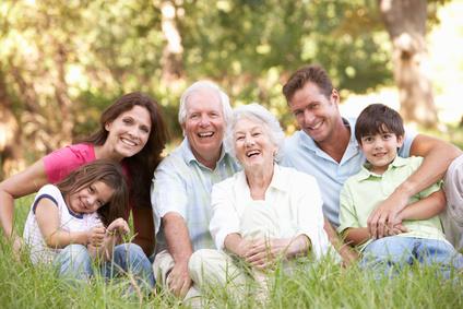 Gut geplant ist halb gewonnen: Besonders Eltern müssen Altersvorsorge betreiben