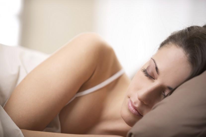 Süße Träume: Das richtige Kopfkissen hilft