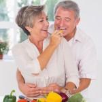 Das schmeckt! Leckere Rezepte für Senioren