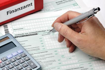 Steuer 2015: Das ist neu