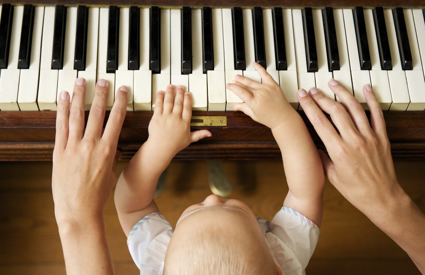 Die schönsten Kinderlieder: So fördern Sie Ihr Kind