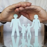 Finanzielle Sicherheit für die Familie - Tipps zum Vorsorgen.
