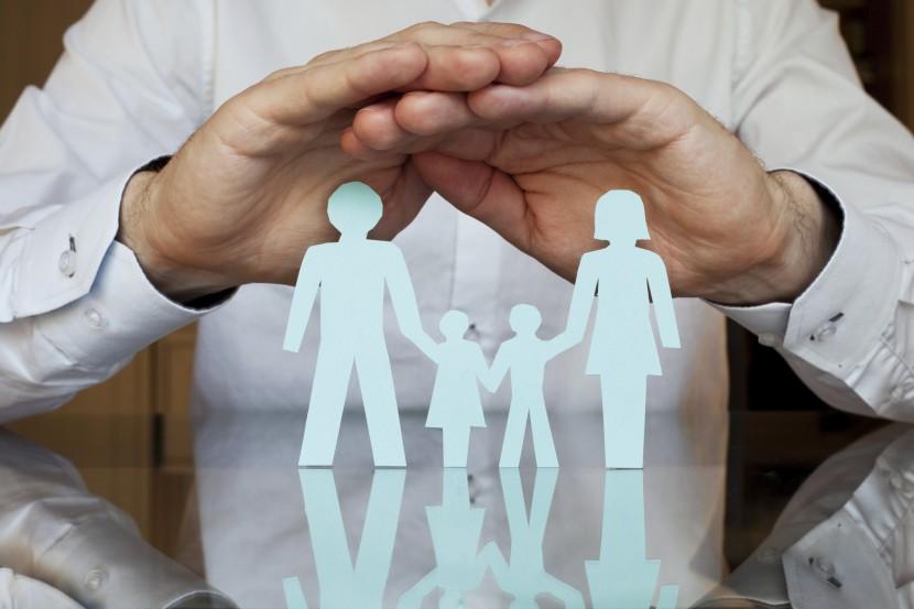 Finanzielle Sicherheit für die Familie – Tipps zum Vorsorgen und Sparen