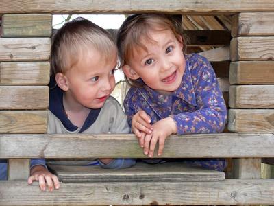 Urteil: Keine Mietminderung wegen Kinderlärm!