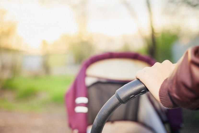 Verloren im Kinderwagen-Dschungel – wie finde ich den Richtigen?