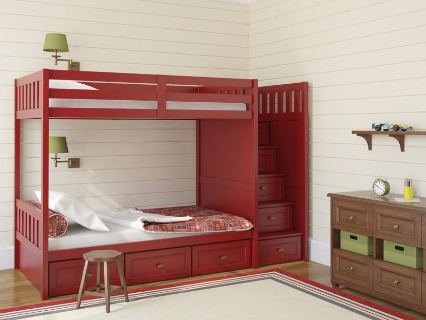 Kleines Kinderzimmer, große Wirkung