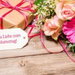 Individuelle Geschenke: Fünf Ideen zum Muttertag