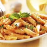 Die schnellste Sauce für Pasta
