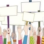 Artikelgebend ist der anstehende KITA-Streik.