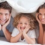 Familie mehrsprachig