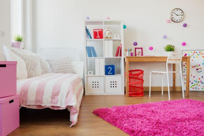 Ein Kinderzimmer zum Wohlfühlen – darauf sollten Sie beim Kauf achten