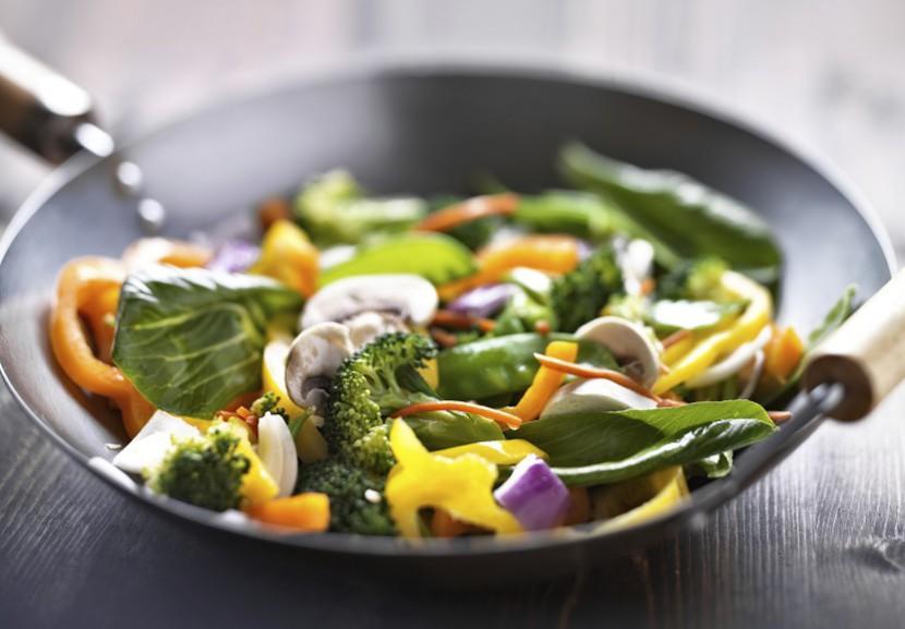 Nährstoffschonende Garverfahren für Lebensmittel
