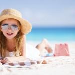 Sonnenschein und Wolkenbruch – Kinderkleidung für jedes Wetter