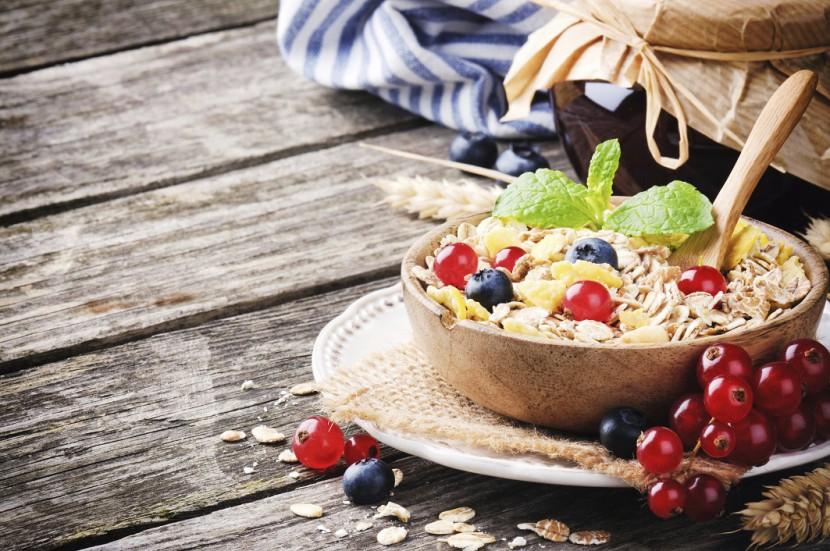 Gesunde Lebensmittel: drei neue Wunderwaffen