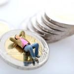 Sparpläne zu Niedrigzinszeiten – Das sollten Sie wissen