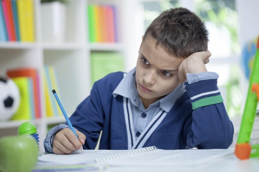 Alarm, Schulstress! Wie Eltern Stress erkennen und ihren Kindern helfen können
