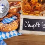 Lassen wir's krachen - Die größten Volksfeste in Deutschland