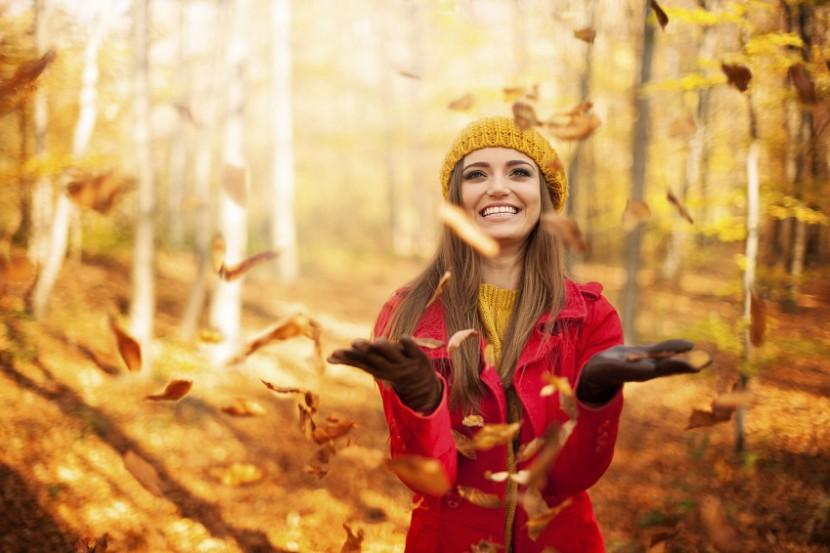 5 Tipps – So kommen Sie gut durch den Herbst