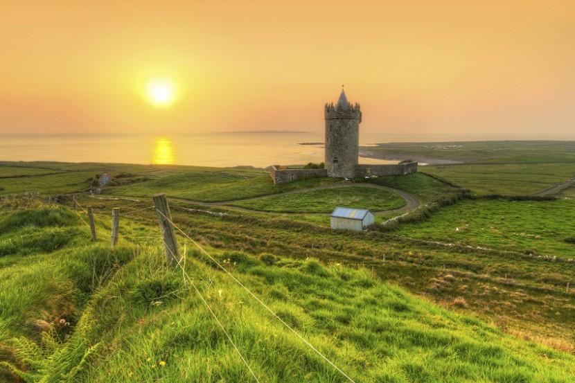 Familienurlaub in Irland – Ab auf die grüne Insel