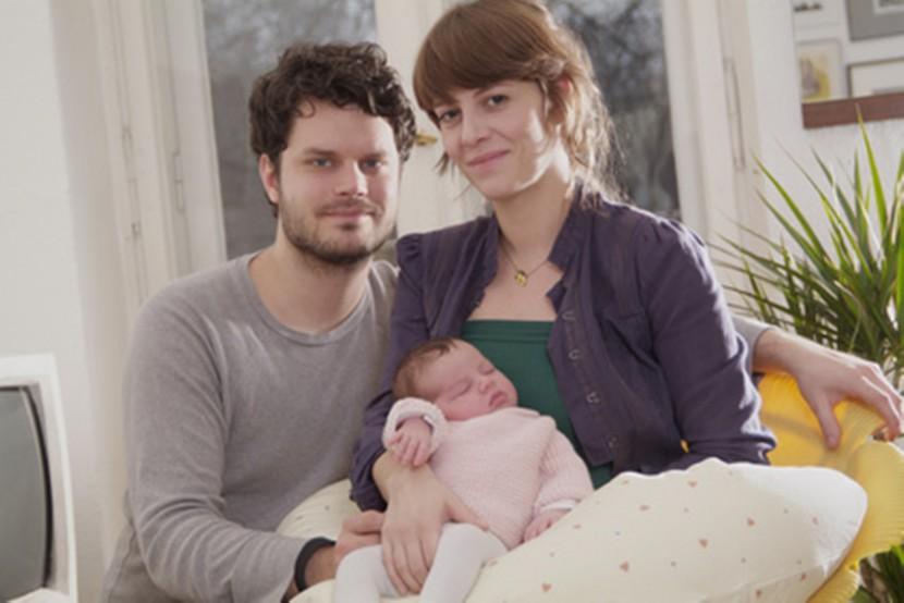 Deutschland: Die Geburtenrate steigt weiter