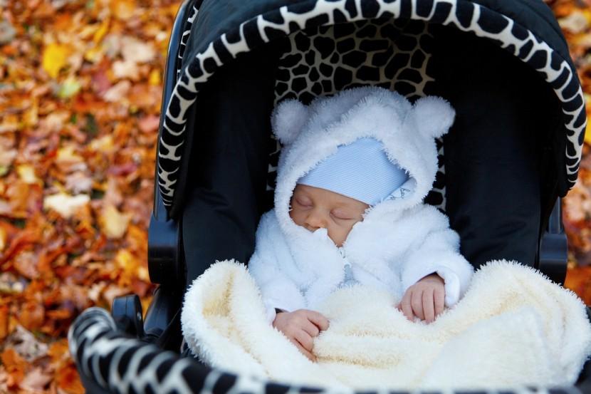 5 Tipps zum Kinderwagenkauf