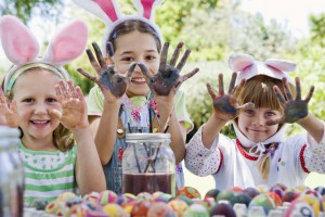 Ein ganz besonderer Urlaubstipp: Ostern in der Jugendherberge