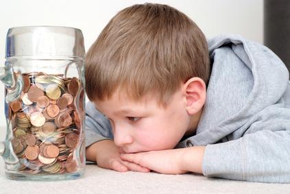Wie viel Taschengeld sollte ich zahlen?