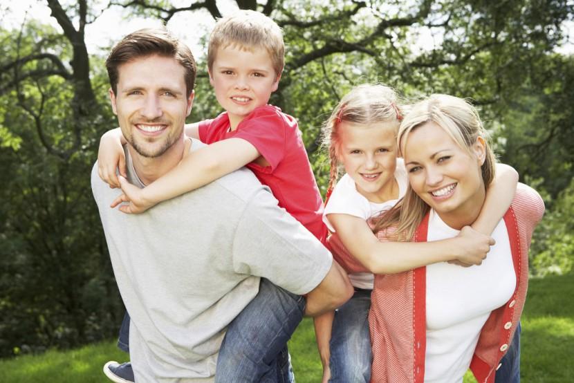 Eine Familie gründen: Ja, aber erst später