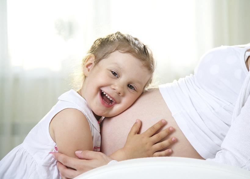 Ihr Kinderlein kommet: Neuer Babyboom