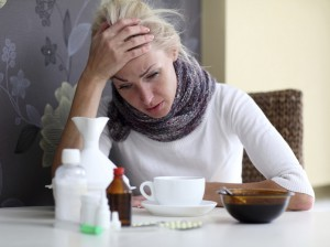 Hausmittel bei Erkältung: Kräuter gegen Husten, Schnupfen und Co.