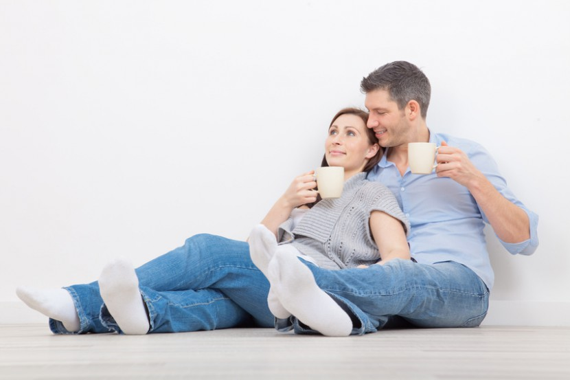 Erfolgreich eine Beziehung führen