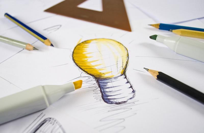 Einfacher Zeitvertreib: Spiele mit Stift und Papier