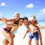 Fünf Gründe, warum Bibione für den Familienurlaub perfekt ist