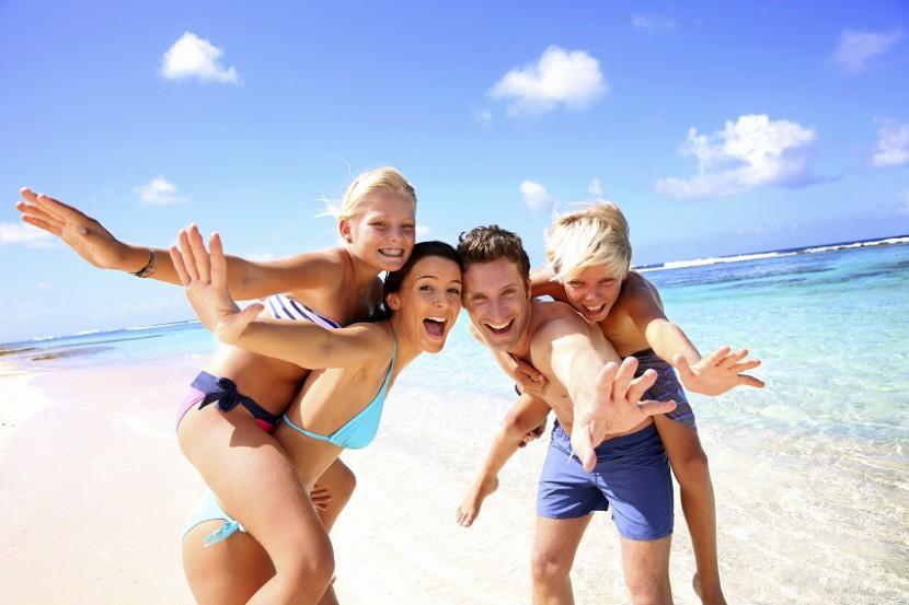 Familienurlaub in Bibione: 5 Gründe