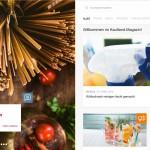 Kaufland geht neue Wege mit eigenem Onlinemagazin